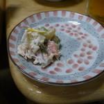 盛升 - ポテサラ