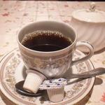 32416498 - (ランチ)ホットコーヒー
