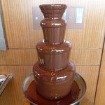 3242625 - ☆チョコレートファウンテン(*^。^*)☆