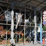 ジロ・デ・アワジ - お店の外観