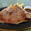 プライム リブ - 料理写真:プライムリブステーキ