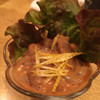 陣兵衛 - 料理写真:自家製イカの塩辛
