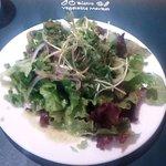 Bistro VegetableMarket - サラダ(2014.10)