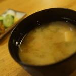 32426490 - 味噌汁