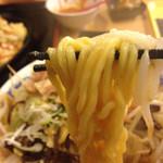 バガボンド丸 - 麺リフト!