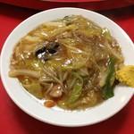 鳳華 - 中華飯
