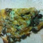 32436329 - きのこのピザ