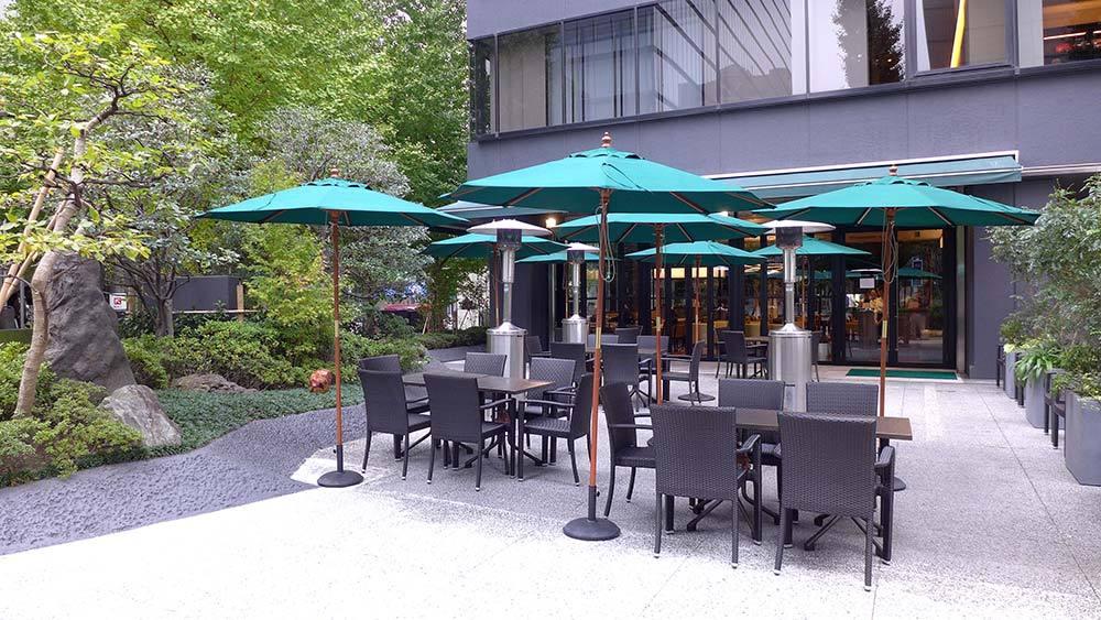 ホテル龍名館 お茶の水本店