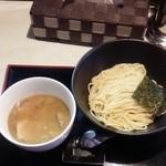 32448062 - つけ麺700円♡