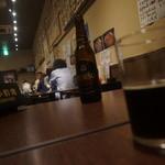 四文屋 - 黒ビー