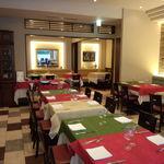 トラットリア ラーチェロ - イタリアに行かずとも現地の味を楽しみませんか