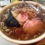 中華麺(890円)