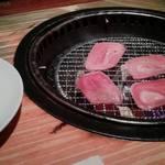 牛角 - 食べ放題(´▽`〃)