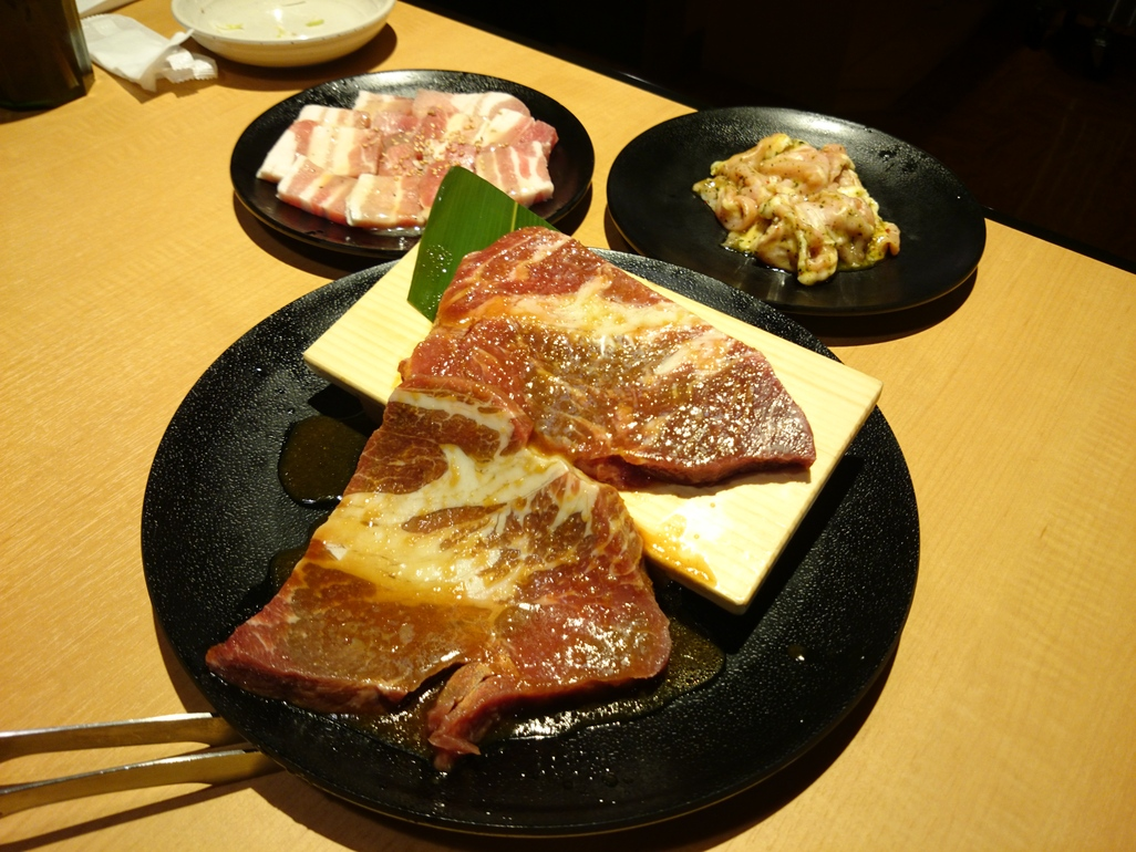 焼肉きんぐ 富士宮店