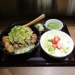 TORIKO - 日替り丼