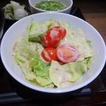 TORIKO - サラダ
