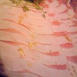 肉問屋 豚ヱ門 - しゃぶしゃぶ肉