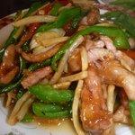 中国料理 羅生門 -