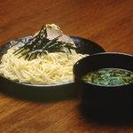 もちもちの木 - 料理写真:つけ麺