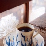 ル・シァレ - コーヒー