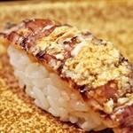 都寿司 - 秋しゃこ