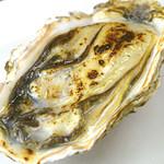 ウェルカムトゥザムーン - 三陸 牡蠣オーブン焼き