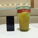 プレンティーズ辻堂 - iPhone4Sと比較