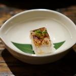 夕月 - かますの棒寿司