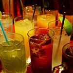 ときわ酒場 - 料理写真:ご宴会は飲み放題がお得です。