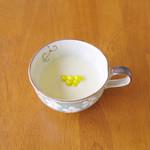 もつ焼き いしん - サービススープ