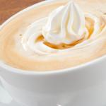 コーヒー 各種450円~600円