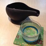 いとをかし - 八仙の漁火 純米酒。