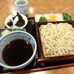 甚五郎 - 小平名物「糧うどん」