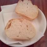 32482840 - 手作り2種パン