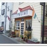 32486049 - 高坂駅西口線路沿い