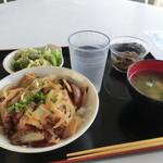 おぷゆう食堂 -