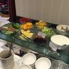 ホテルサードニクス東京 - 料理写真:サラダ