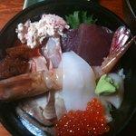 3249633 - 海鮮丼