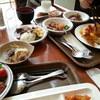 レストラン四季 - 料理写真:ランチバイキング金土日のみ