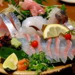 32492552 - 鮮魚の刺身