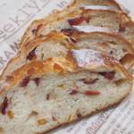 32493216 - ラズベリーのパン
