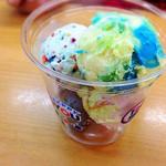サーティワンアイスクリーム - ハッピー4you