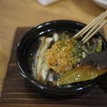 暴走熟成肉庫 肉アバンギャルド - 自家製オイルサーディン~☆
