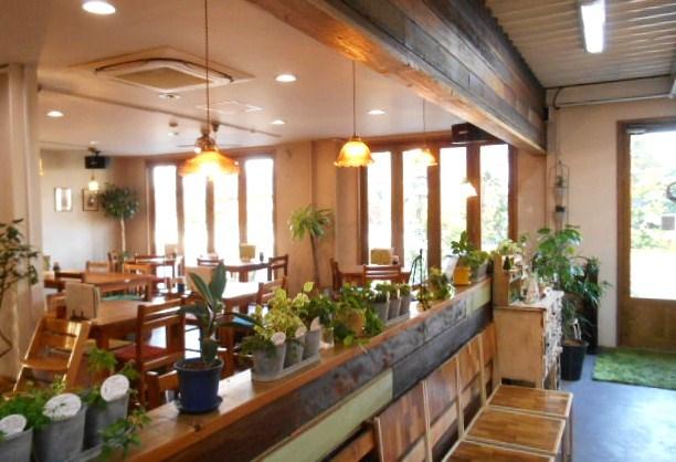 MOKU - カフェスペース