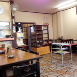 スター食堂 -