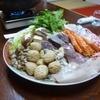 吉野割烹 - 料理写真:寄せ鍋