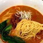 日清ラ王 袋麺屋 - 2014年11月11日
