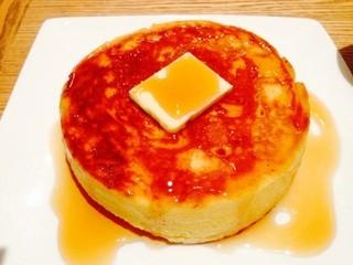 シーズカフェ ecute上野店 - パンケーキ