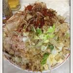 らーめん 辰屋 - 辰醤油らーめん 800円 2014.11