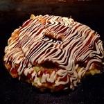 ペコリ - お好み焼き